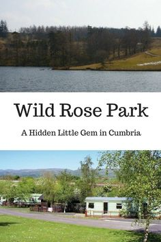 Wild Rose Park, Cumbria a little gem www.minitravellers.co.uk We have family living in and around Appleby and we usually stay with them, however this time we went with our dog (puppy at the time) and decided to stay in a caravan. We are not into Haven or very lively sites and found this little gem hidden away just outside Appleby. We booked to stay at Wild Rose Park through Hoseasons.