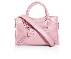 Balenciaga Giant mini city bag at ShopStyle