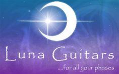 Luna Guitars, maker of dreams.