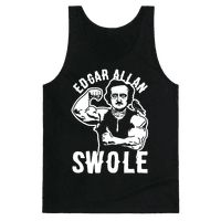Edgar Allan Swole Tank