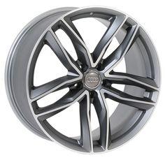Replica Audi RS6 14   Wheel range   Top Town