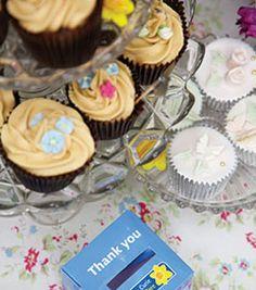 Bake sale Fundraising ideas  #fundraising #charity #Fundraisingideas