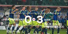 #legaja #Ajax