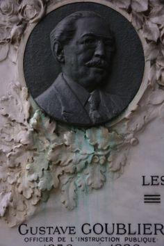 ©Vincent Brun Hannay Le Père Lachaise