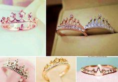 #ring #crown