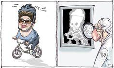 Dilma e o TCU...