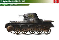 Pz.Kpfw I Ausf.A