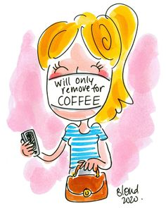 Coffee To Go, Blond Amsterdam, Instagram, Hot Chocolate, Ecards, Advertising, Positivity, Graphic Design, Humor