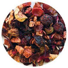 Berry Lady Layla, oz g) Tea Recipes, Dog Food Recipes, Fruit Tea, Loose Leaf Tea, Natural Flavors, Fun Drinks, Herbal Remedies, Hibiscus, Herbalism