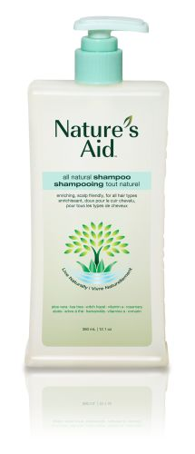 Natural Shampoo Conditioner by Nature's Aid Natural Skin Care, Natural Health, Natural Shampoo And Conditioner, Make Up Tricks, Face Hair, Naturally Beautiful, Natural Products, Body Care, Hair Care