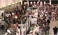 The Made by Hand Show is a large craft held in Mississauga and hamilton. Check website for upcoming dates. Hamilton, Dates, Website, Check, Fun, Handmade, Crafts, Hand Made, Manualidades