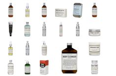 Many Prospector products!
