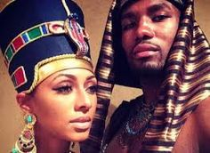 Image result for keri hilson nefertiti