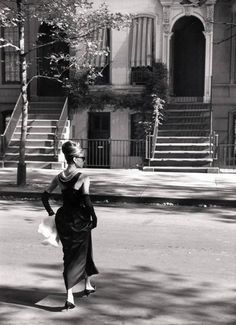 Breakfast at Tiffany's Blake Edwards Audrey Hepburn 1961
