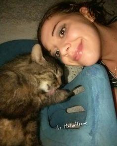 Noi ❤❤❤  https://www.instagram.com/p/BWhyjXYgssw/ #me #mylove #tonythecat  #cats #cutecats #sweetcats #lovelovelove #cats #pets #animals #photooftheday #ilovemycat #nature #catoftheday #lovecats #catsmylove #gatti #ioamoglianimali #MIAO