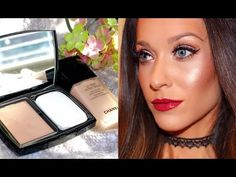 How to Use CHANEL's New Long Wear Foundations + FULL Review – Erin Nicole TV