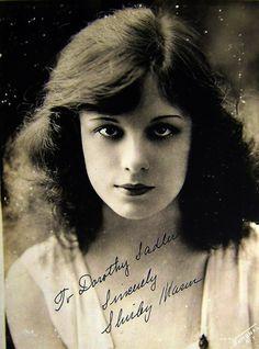Shirley Mason,