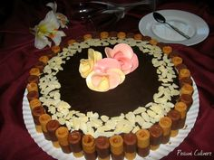 Tort Crème Olé