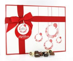 Irish Chocolate Gifts by Lily O'Brien's delivered throughout Ireland, the UK and Worldwide. Order the perfect gift online for delivery. Chocolate Christmas Gifts, Christmas Chocolates, Chocolate Gifts, Irish Chocolate, Online Gifts, Lily, Gift Wrapping, Holiday Decor, Gift Wrapping Paper