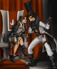 fable fan art | believe me by shadowxsiegfried fan art digital art drawings games 2011 ...