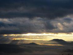 "View over ""Neckartal"""
