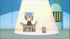 Shugo Chara Ikuto and Yoru M Anime, Anime Chibi, Anime Love, Shugo Chara, Kawaii Chibi, Kawaii Anime, Boy Illustration, Awesome Anime, Anime Shows