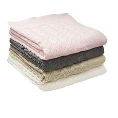 Flotte bløde tæpper - must have..