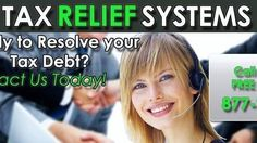Tax Relief Systems Logo
