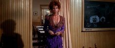 "Carol Burnett as Miss Hannigan in ""Annie""(1982)"