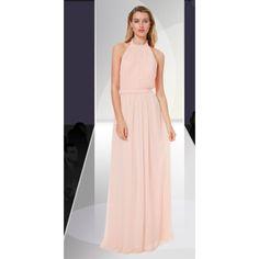 D'Zage Bridesmaid Dress 8132