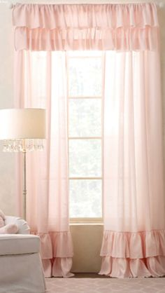 Baby Room Curtains Window New Ideas Girls Bedroom Curtains, Home Curtains, Curtains With Blinds, Window Curtains, Bedroom Decor, Warm Bedroom, Small Room Bedroom, Rideaux Shabby Chic, Curtain Designs