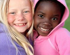 One Black Girl // Many Words: My Best Friend is White: On the Joys and Perils of Interracial Friendship Precious Children, Beautiful Children, Happy Children, Children Images, Paddy Kelly, You Are My Friend, Autistic Children, Biracial Children, Beautiful Smile