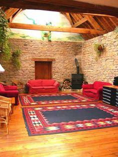 EarthSpirit Centre :: Home