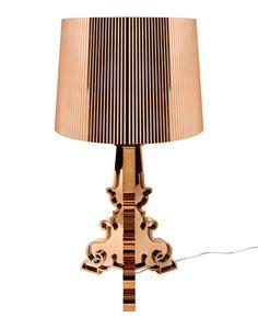 Lámpara Bourgie de la marca Kartell
