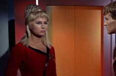 'Star Trek' actress Grace Lee Whitney dies at 85 of natural causes at her home in California, May 1, 2015