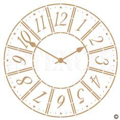 Vintage - reloj