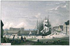 Bremerhafen 1841