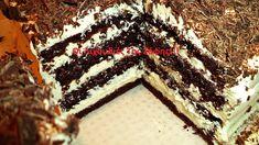 Φανταστική τούρτα καραμέλα από την Σόφη Τσιώπου!!! Greek Sweets, Greek Desserts, Party Desserts, Greek Recipes, Sweets Cake, Cupcake Cakes, Cake Recipes, Dessert Recipes, Canning Recipes