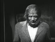 Glenn Strange | The Mad Monster (1942), a PRC horror film directed by Sam Newfield