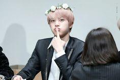 •161106 #BTS Fansign 'Gimpo' || BloodSweatTears | #Jin