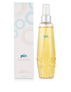 Miracle Mist Hydrating Spray 240ml
