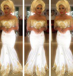 WEDDING GLAM #6:ASOEBI FABULOUS