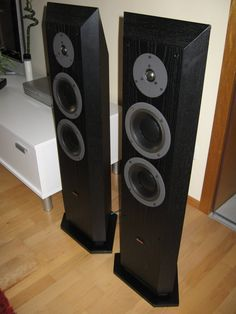 Dynaudio Facette