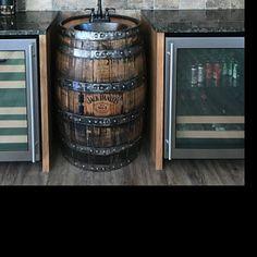 SOLD Jack Daniels home bar custom hand built rustic whiskey, pub, man cave portable Man Cave Garage, Man Cave Barn, Jim Beam, Jack Daniels, Wild Turkey Bourbon, Bill Of Lading, Rustic Bathroom Vanities, Wood Bathroom, Man Cave Bathroom