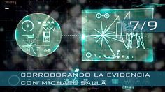 CORROBORANDO LA EVIDENCIA CON MICHAEL SALLA - Corey Goode - David Wilcock