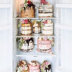 tome cakes fridge - Google-haku