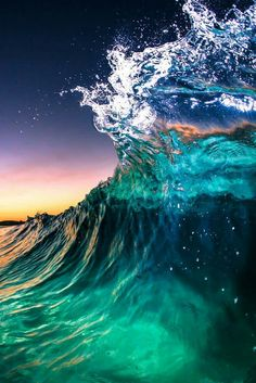 These waves are terrifying ,yet amazing and Beautiful, Best Nature Photos, Nature Pics