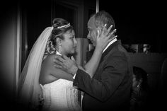 """""""... não sei se meu pai vem ao meu casamento... o que sei é que vindo ou não, eu vou chorar!"""" #casamento #noiva"""