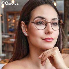 Luxury Glasses, Mens Glasses Frames, Rimless Glasses, Round Metal Sunglasses, Steampunk Sunglasses, Computer Glasses, Cat Eye Glasses, Optical Frames, Womens Glasses