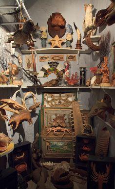 nautilus antiques - modena italy